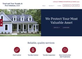 triedandtruetermite.com