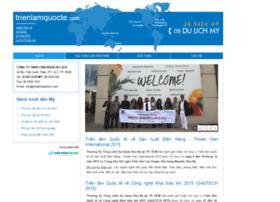 trienlamquocte.com