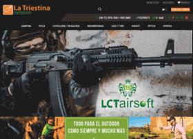 triestina.com.ar