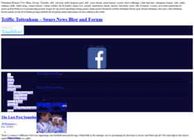 triffictottenham.co.uk