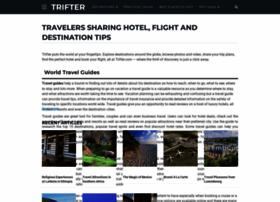 trifter.com