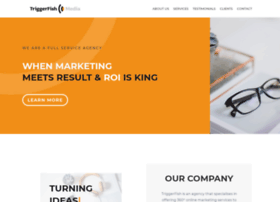 triggerfish-media.com