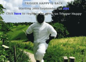 triggerhappyreload.com