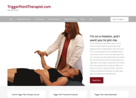 triggerpointtherapist.com