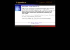 triggertech.com.au