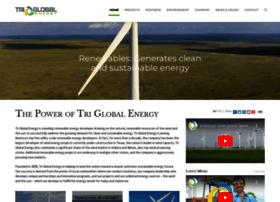 triglobalenergy.com