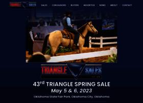 trihorse.com