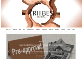 triiibes.com