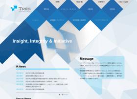 triis.co.jp
