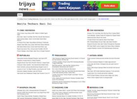 trijayanews.com