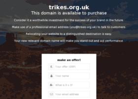 trikes.org.uk