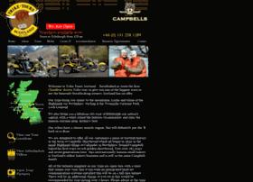 triketoursscotland.com