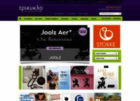 trikiklo.com