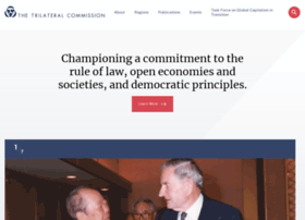 trilateral.org