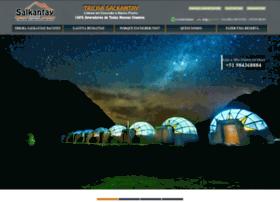 trilha-salkantay.com
