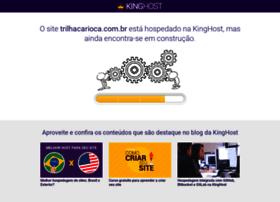 trilhacarioca.com.br