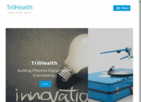 trilhealth.com