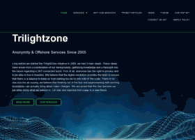 trilightzone.org
