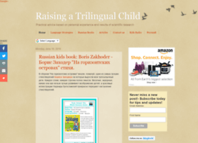 trilingualchildren.com