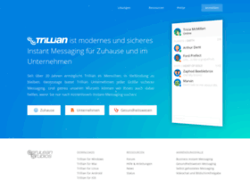 trillian-deutsch.de