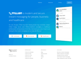 trillian.com