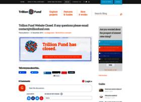 trillionfund.com