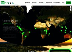 trilliontrees.org
