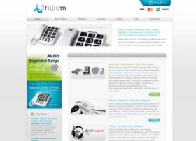 trillium.com.au