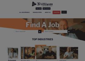 trilliumjobs.com