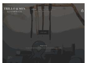 trilloandson.com