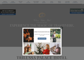 trilussapalacehotel.it