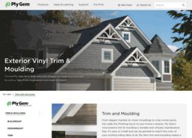 trim.plygem.com