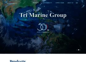 trimarinegroup.com