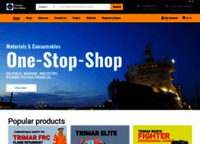 trimarinternational.com