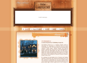 trimcarpentry.ca