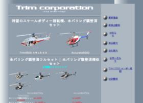 trimcorp.com