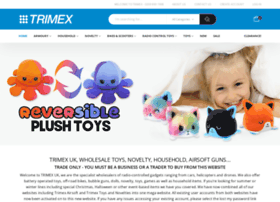 trimex.co.uk