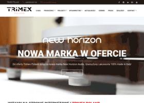 trimex.com.pl
