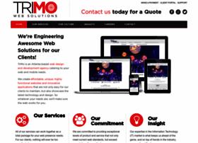 trimo-inc.com