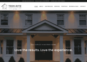trimriteconstruction.com