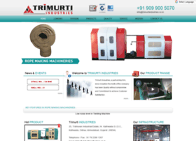 trimurtiindustries.co.in