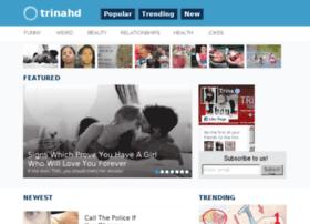 trinahd.net
