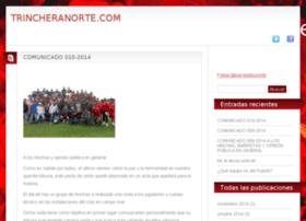 trincheranorte.com