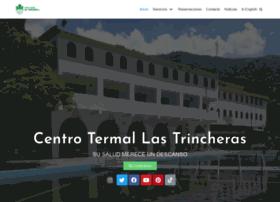 trincheras.net
