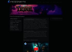 trine-thegame.com