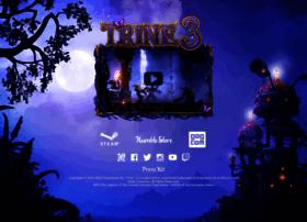 trine3.com