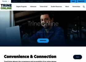 trineonline.trine.edu