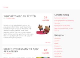 trinesundulater.dk