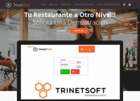 trinetsoft.com