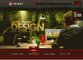 trinetsolutions.com